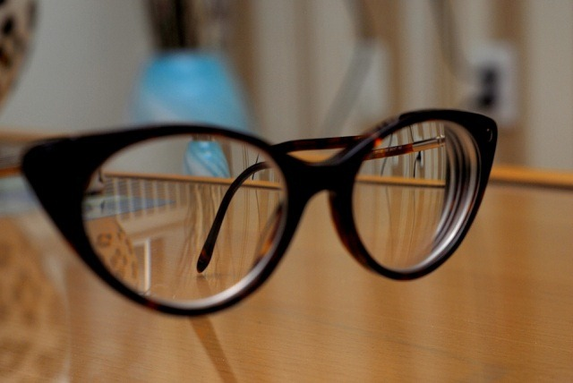 Tom Ford_Cateye Frames