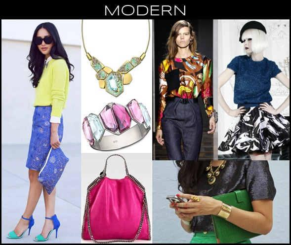 What S Your Fashion Personality